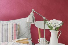 CeboStyle Antico. Luminoso e metallico. Color Ruby Red per stupire!