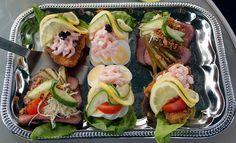 Danish smørrebrød. Could not live without this!