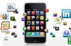 El Reclutamiento 3.0 ya está aquí. Las aplicaciones móviles: otro soporte para las ofertas laborales