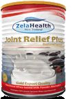 Zela™ Joint Relief Plus    delivers the same great benefits of Balance Plus, with the enhanced addition of Glucosamine and Chondroitin, enhanced with Manganese and Boron.