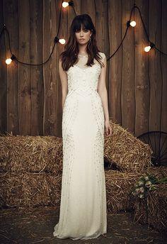 Robes de mariée Jenny Packham 2017