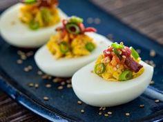 Gevulde eieren weer hip? - Welkom op De Bazaar in Beverwijk!