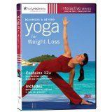 Yoga For Weight Loss for Beginners (DVD)By Maggie Rhoades