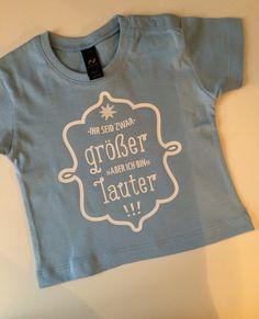 Baby+T-Shirt,+für+Jungs+von+Kleine+Wollbude+auf+DaWanda.com