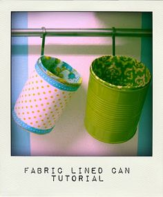 I can think of a million places to use these!  The bathroom, {Q-tips, cotton swabs, bobbie pins!} Addison's room {All those great little hair clippies}, and even in the laundry room! {lost change?  Bleach pens?}  The possibilities are endless with these little guys!  {and so cute too!}