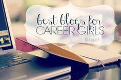 best blogs for career girls