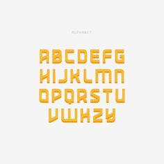 Stack Bill Free Font