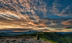 The UK mountain photo of the year awards – in pictures | Travel | The Guardian: The Old Man of Coniston by Ian Ally