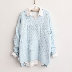 cool Fashion students sweater by http://www.newfashiontrends.pw/kawaii-fashion/fashion-students-sweater/