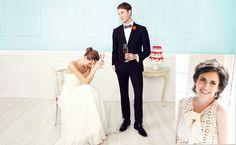 Tips for Weddings by Darcy Miller, Editorial Director of Martha Stewart Weddings.