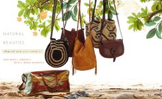 free people bags. Want them all!