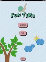 Good Free App of the Day: Fun Timer - Help Kids Manage Time http://www.smartappsforkids.com/2014/01/good-free-app-of-the-day-fun-timer-help-kids-manage-time.html