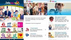 Zsebedben a megye! – Régiós mobil alkalmazások üzemeltetése! November 17, Photo Wall, App, Frame, Photography, Apps, A Frame, Frames, Hoop
