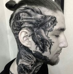 Dragon via Lipa