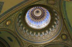 SzegedZsinagoga - Szeged Synagogue - Wikipedia, the free encyclopedia