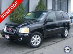 2006 GMC ENVOY SLE - 4WD -SOLD - http://www.applechevy.com
