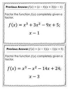 how to teach add and divide polynomials