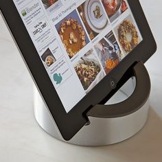 Williams-Sonoma Smart Tools Kitchen Stand for Tablets #WilliamsSonoma