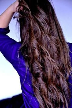 long hair by lacey