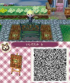 Animal Crossing Tile#3