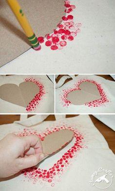 imagenes de manualidades de amor - Buscar con Google