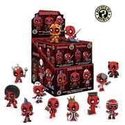 Funko Mystery Deadpool Hot Topic Figures set of 12 Wii U Games, Xbox 360 Games, Chargers Game, Ps Vita Games, Gaming Furniture, Funko Mystery Minis, Toys Online, Hot Topic