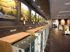 Envie de déguster les vins du Domaine Rouvinez en Suisse? Il vous suffit de réserver votre visite sur Wine Tour Booking