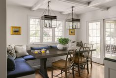 Check out the Chisholm Hall light fixture from The Urban Electric Co.