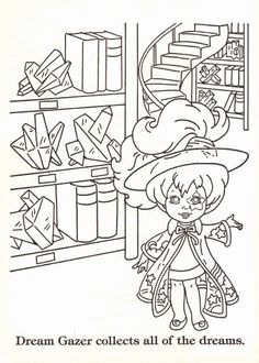 moondreamers coloring pages80