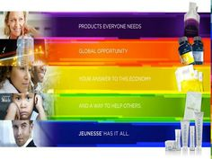 this is WHY , i join with jeunessse global business, //Www.gstellat.jeunesseglobal.com