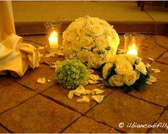 Allestimenti floreali per la chiesa Filly Floral Designer, Chieti.