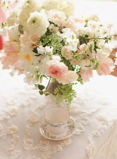 Ana Rosa, magnoliarouge.com