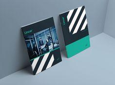 Lincer Branding | Abduzeedo