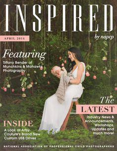 April Newsletter 2014 cover