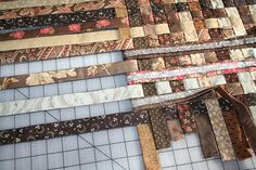We've got a WEAVE for you to try! - Keeping u n Stitches Quilting | Keeping u n Stitches Quilting