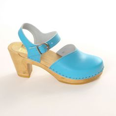 Sven Clogs: Mary Jane Clog High Robin, at 25% off!