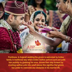 If you are fish about for gujarati wedding rituals ,your search end here.A Gujarati wedding is a twister of lively shades, Garba beats and many more. Gujarati Wedding, Telugu Wedding, Post Wedding, Wedding Pics, Wedding Ideas, Wedding Photoshoot, Wedding Inspiration, Indian Matrimony, Wedding Trivia
