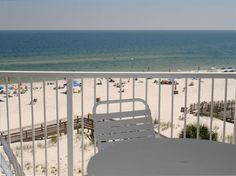 Condo vacation rental in Orange Beach from VRBO.com! #vacation #rental #travel #vrbo.  5 th floor asked for rates