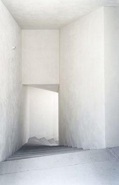Miller & Maranta architects