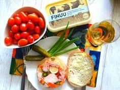 Taka kolacja tylko z Finuu #Finuu #bezkonserwantow #pyszniebozfinuu #naturalneismaczne #streetcom