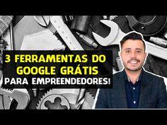 3 Ferramentas Grátis do Google que Você Precisa Conhecer como Empreender Online - Marketing com Bruno Marinho