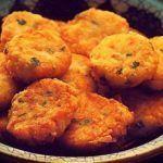 Πατατοκεφτεδες !! Οτι πιο νοστιμο !! Cauliflower, Cooking Recipes, Chicken, Meat, Vegetables, Ethnic Recipes, Food, Kitchen, Cauliflowers