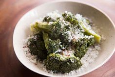 Say goodbye to boring broccoli. Joule-cooked sous vide broccoli is better than the rest. An easy side that even picky eaters will love.