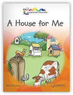 Excite readers with this narrative text about a spider who approaches different animals to ask for a space to make its home. Text Complexity, Dual Language Classroom, Guided Reading Levels, Leveled Readers, Social Themes, Book Authors, Book Lists, Book Series, Teacher Resources