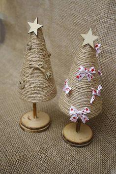 AndreaSucakova / Vianočný stromček
