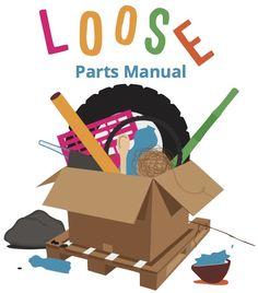 Loose Parts Logo