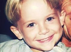 Fetus Hunter's eyes are the best... Look how cute he is... I can't handle this ok bye