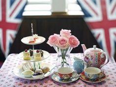 Dove comprare l'English Tea a Londra #london #viaggilowcost