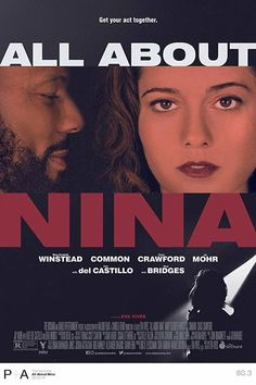 Trailer For 'All About Nina' Movie Starring Mary Elizabeth Winstead & Common ( Nina Movie, Movie 20, Hollywood Movies Online, Movies To Watch Online, Comedy Scenes, Comedy Movies, Hello Movie, The Image Movie, Film Streaming Vf