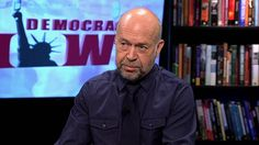 """Dr. James Hansen has been called the """"father of climate change awareness."""" In 1988, Hansen first warned about the dangers of global warming when he testified before Congress. At the time, he was the top climate scientist at NASA, where he headed the Goddard Institute for Space Studies. We speak with world-renowned climatologist Dr. James Hansen on what role climate change played in unleashing Hurricane Harvey."""